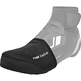 GripGrab Toe Cover Couvre-orteils, black